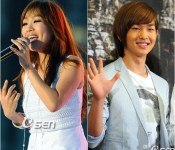 Lena Park can't stop praising SHINee's Onew