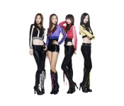 SISTAR MV is Out and So are Their Performances?