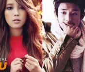 Yoo Ah In Returns IU's Affections?!!!!