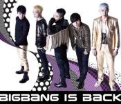 Big Bang says it's TONIGHT