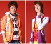 Alexander and Kibum to leave U-Kiss