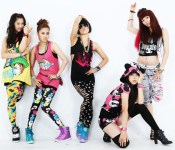 4Minute in the US?