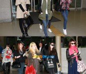 Bite: The Importance of Girl Groups and Airport Fashions