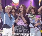 Music Bank: 4/29/11