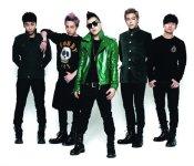 Big Bang's saying goodbye...for now