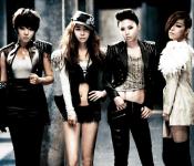 Brown Eyed Girls Comeback!