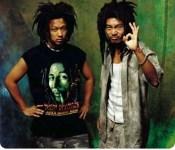 Kpop got dem Reggae beats