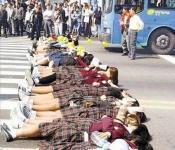 International JYJ Fans Stand United Against KBS