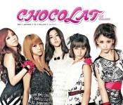 Chocolat - The New K-pop Sensation?