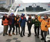 Infinite Challenge:  Not your average variety show