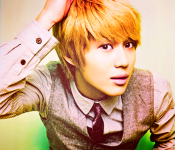 Too Much Taemin in Japan?