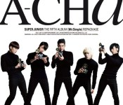 "Music Review: ""A-Cha"" - Super Junior"