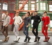 K-pop: The Love of the Dance