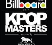 K-pop Masters: Testing the Foreign Waters?