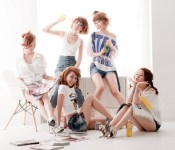 Acts I wish would sue their agencies, part 5: Girl's Day