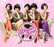 The Wonder Girls go Modern?