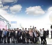SM Town: Airport Fashion