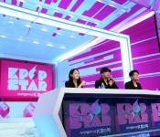 """Fitting """"K-pop Star"""" Into K-pop"""
