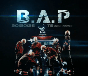 WTF Moment: B.A.P are Aliens