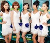 The Wonderful B-Sides of The Wonder Girls