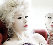 Going Crazy with Lee Jung Hyun