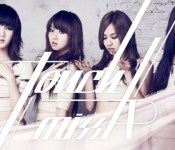 Love at First Touch? miss A's Touch MV