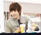 Showing Some Love For B1A4's Sandeul
