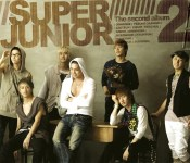 Side B: Super Songs with Super Junior