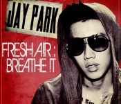 """Jay Park's """"Fresh Air"""" Mixtape is a Poetic Injustice"""