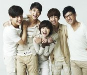 """K-dramas and """"Pseudo-Homosexuality"""": What Gives?"""