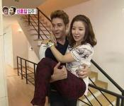 We Got Married Season 4: Through the Context of Julien Kang