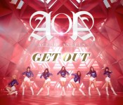 """""""Get Out:"""" AOA's Indecisiveness At Its Fullest"""