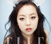 Sohee Sues for Slander
