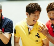 Running Man and Athletes: A Match Made in Heaven?