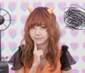 Orange Caramel Sings Lum's Love Song