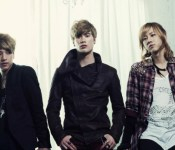 """Exploring the Acoustic Aesthetic with Lunafly's """"Clear Day, Cloudy Day"""""""