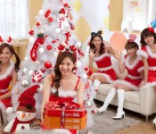 Christmas in Korea, It's Time for Romance!
