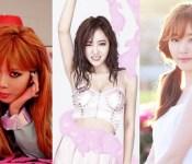 Battle of B-list Girl Groups: 4Minute, T-ara N4 & Secret Release Teasers