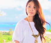 "BoA Releases Summery ""Tail of Hope"" Short PV"