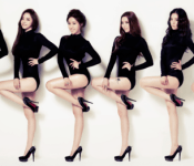 """Dal Shabet Returns with """"Be Ambitious"""""""