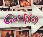 "Mnet America's ""Go! f(x)"" Now Online"