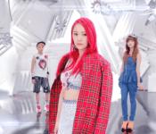 "F(x)'s ""First Wisdom Tooth"" MV Emerges"