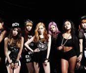 Wassup Brings Twerking to K-pop