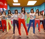 Girls' Generation Release Comeback Date and Teaser Video