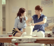"""Zia and Davichi's Haeri Team Up for """"If You Loved Me"""""""