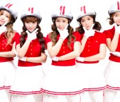 Roundtable: Get Your Crayon Pop, Part 2