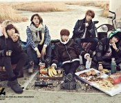 Music & Lyrics: The Bad Boys of B1A4