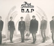 B.A.P.'s First Album Takes Listeners for a Ride