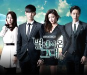 You From Another Star: Episodes 1-15