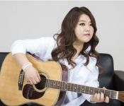 "First Album ""Blooming"" by The Voice Korea's Ji Se-hee"